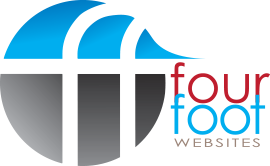 Four Foot Web Design