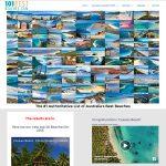 101 Best Beaches
