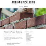 Morgan Bricklaying