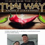 Thaiway Mobile Catering
