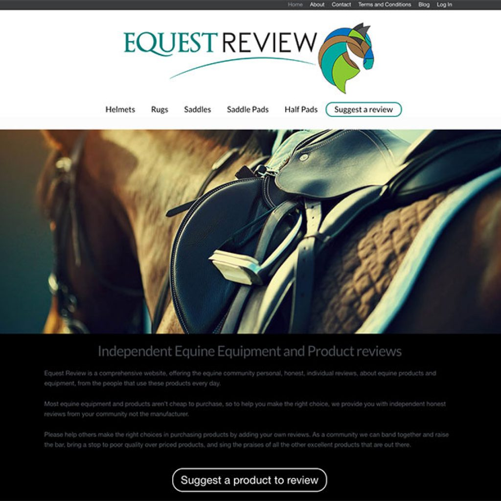 Equest Review