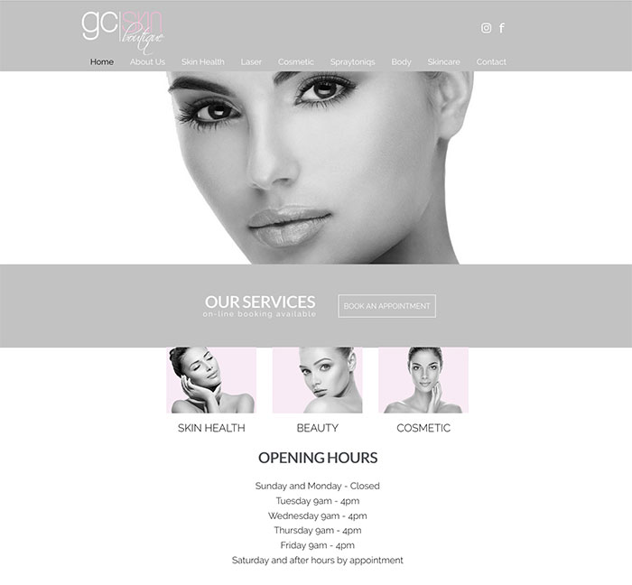 GC Skin Boutique